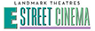 E Street Cinema Logo